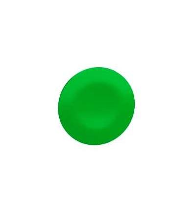 Schneider Electric ZBA73 Zelený hmatník neoznačený pro obdelníkové vícehlavové tlač. ? 22