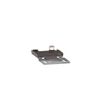 XSZBC00 Příslušenství pro čidlo, nacvakávací montážní deska, Schneider Electric
