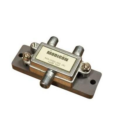 Schneider Electric MA0185100 Modicon Quantum, - RIO TAP, odbočka koaxiálního kabelu