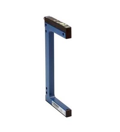XUYFNEP60120 Fotoelektrické čidlo, XUY, vidlicové, pot+/, 120X59mm, 12..24VDC, M8, Schneider Electric