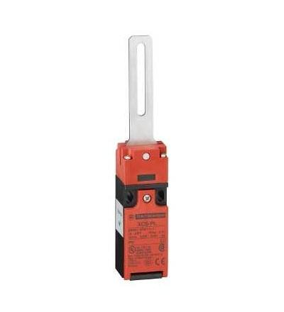 XCSPL751 Plast. poloh. spínač XCSPL, 2V, otočná páka, 1 závitový otvor Pg 11, Schneider Electric