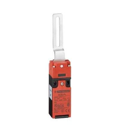 XCSPL781 Plast. poloh. spínač XCSPL, 2V, otočná páka, 1 závitový otvor Pg 11, Schneider Electric