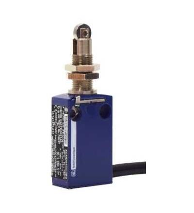 XCMD41F2L5EX Polohový spínač XCM, D, čep s kladkou, 2x(1V+1Z), ATEX, Schneider Electric