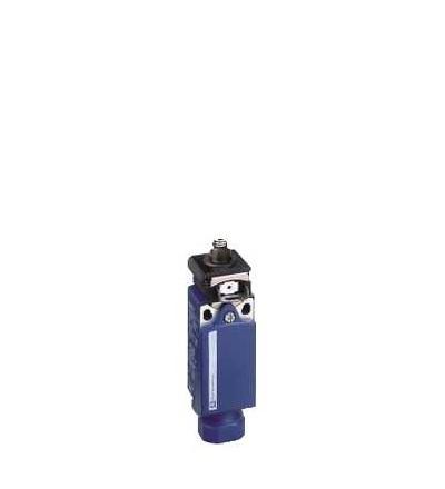 XCPR2908P20 Polohový spínač XCPR-páka s odpruženou tyčí elastomerové těsnění-2V-mžik.-M20, Schneider Electric