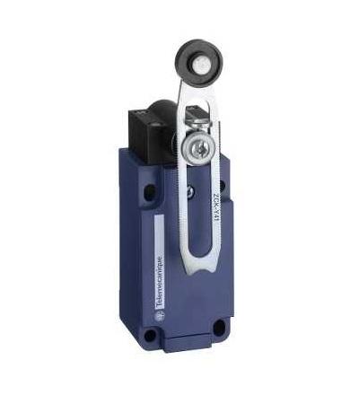 XCKS541H29 Pol.spín.XCKS-termopastová páka s kladkou nastav.délky-1Z+1V-zpož.- M20, Schneider Electric