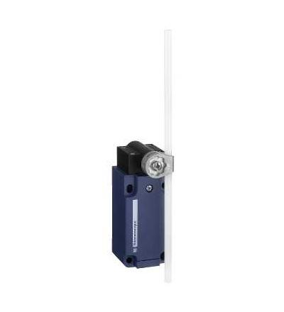 XCKS559H29 Pol.spín.XCKS-termoplast.kruh.tyč.páka 6mm-1Z+1V-závisle sp.- kabel.vstup M20, Schneider Electric