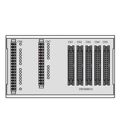 Schneider Electric VW3M8810 Konektor pro propojení eSM modulu pro LXM32M