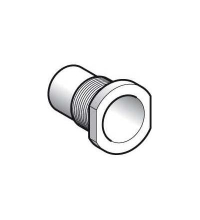 XTAZ30 Příslušenství pro čidlo, adaptér závitu měnící M30 na 1