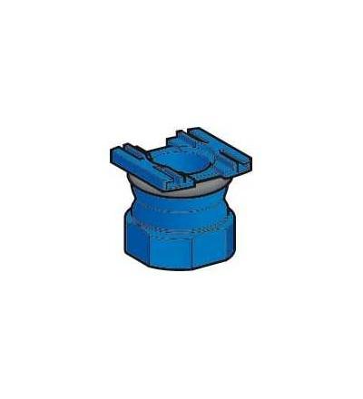 ZCPEN12 Kabel. vstup, 1/2 NPT, pro polohový spínač, plastové tělo, Schneider Electric