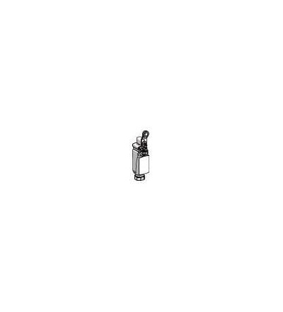 XCPR2918P20 Polohový spínač XCPR, termoplastická páka s kladkou, 2V, mžik., M20, Schneider Electric