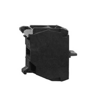ZENL1121 Jednoduchý kontaktní blok pro hlavu ? 22 1V šroubová svorka, Schneider Electric