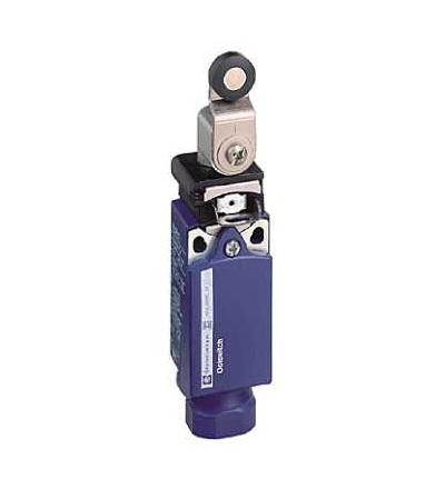XCPR2518P20 Poloh. spínač XCPR-páka s plast.kladkou-1Z+1V-závisle sp.- kabel.vstup M20, Schneider Electric