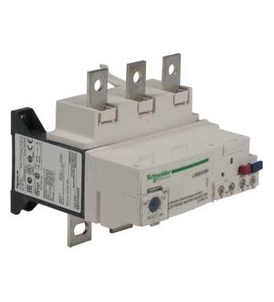 Schneider Electric LR9D5369 TeSys D jisticí nadproudové relé, 90...150A, třída 10