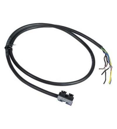 ZCMC21L1 Předpřipoj. kabel ZCMC, 2 pol., PVR, 1m, Schneider Electric