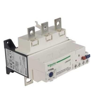 Schneider Electric LR9D5367 TeSys D jisticí nadproudové relé, 60...100A, třída 10