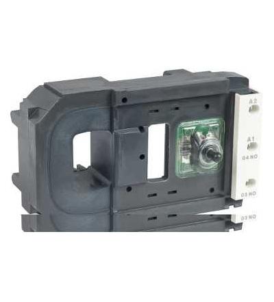Schneider Electric LX1FJ110 TeSys F, cívka stykače, LX1FJ, 110...120 V AC 40...400 Hz