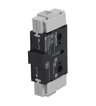 Schneider Electric VZ11 Modul pro N pól, 40A, pro V02...V2