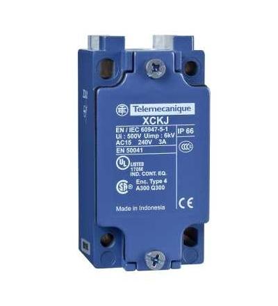 ZCKJ922 Konektory se svorkovnicí, Schneider Electric