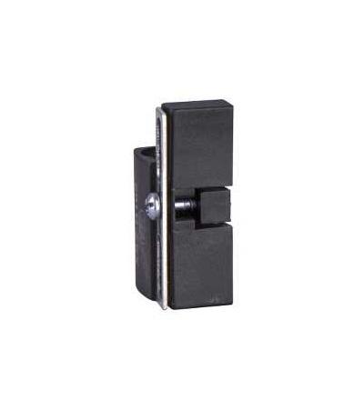 XSZB165 Příslušenství pro čidlo, O6,5mm, upevňovací spona, plast, Schneider Electric