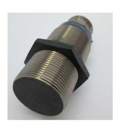 XS1M30MA250A Indukční čidlo XS1 M30, L72mm, mosaz, Sn10mm, 24..240VAC/DC, 7/8, Schneider Electric