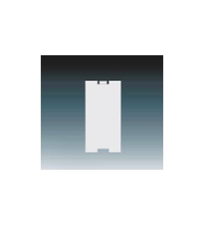 ABB Záslepka 22,5x45 bílá 1711306-1