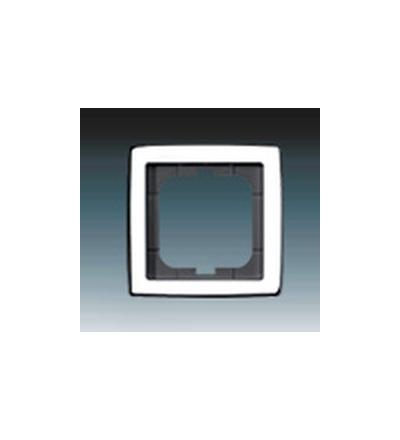 ABB Rámeček jednonásobný 2CKA001754A4326