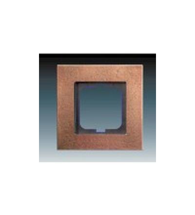ABB Rámeček jednonásobný 2CKA001754A4254
