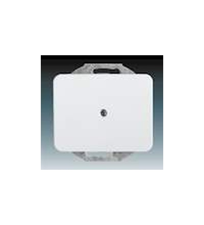 ABB Vývodka kabelová alabastrová 1710-0-1209