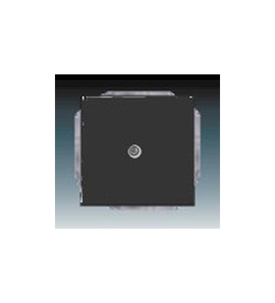 ABB Vývodka kabelová antracitová 1710-0-3614