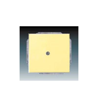ABB Vývodka kabelová žlutá 1710-0-3824