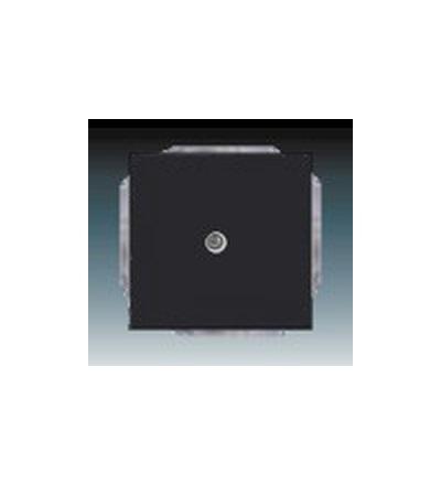 ABB Vývodka kabelová mechová černá 1710-0-3900