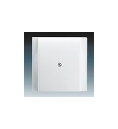 ABB Vývodka kabelová alpská bílá 1753-0-5002