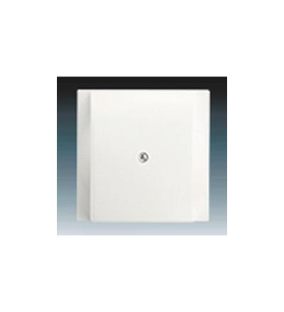 ABB Vývodka kabelová mechová bílá 1753-0-0172