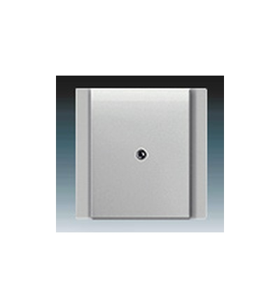 ABB Vývodka kabelová saténová stříbrná 1753-0-0047