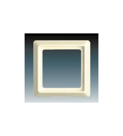 ABB Rámeček jednonásobný Allwetter 44 2CKA001730A0258