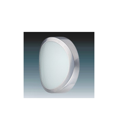 ABB Svítidlo Sextan Premium, LED titanová 2CFL871823R0001