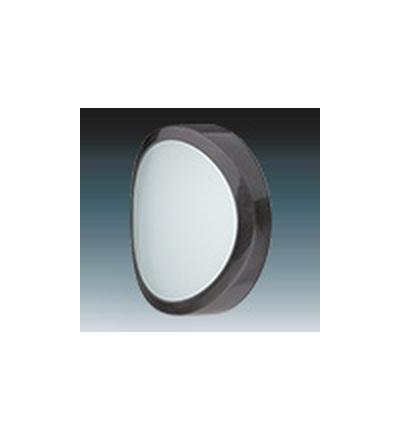 ABB Svítidlo Sextan, LED černá 2CFL871778R0001