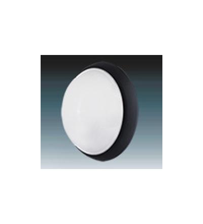 ABB Svítidlo Option, LED černá 2CFL878057R0001