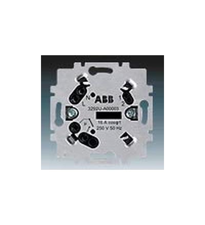 ABB Přístroj spínací, pro univerzální termostat nebo spínací hodiny 3292U-A00003