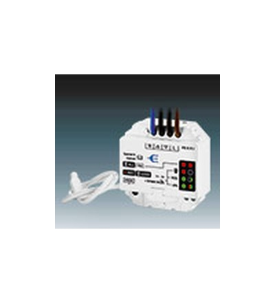 ABB Modul přijímače radiofrekvenčního (RF) signálu, žaluziový, vestavný 3299-15508