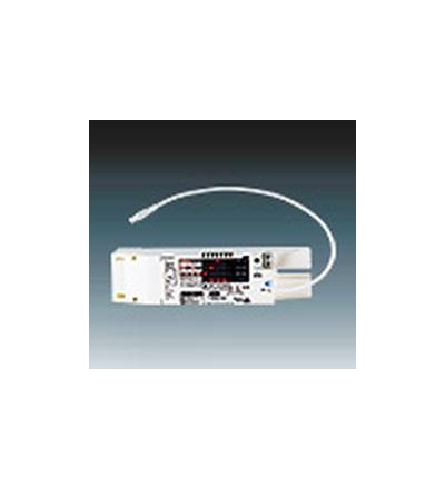 ABB Přijímač RF jednokanálový, s reléovým a analogovým výstupem 3299-18308