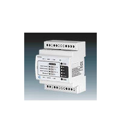 ABB Vysílač stavu napětí RF, řadový 3299-20418