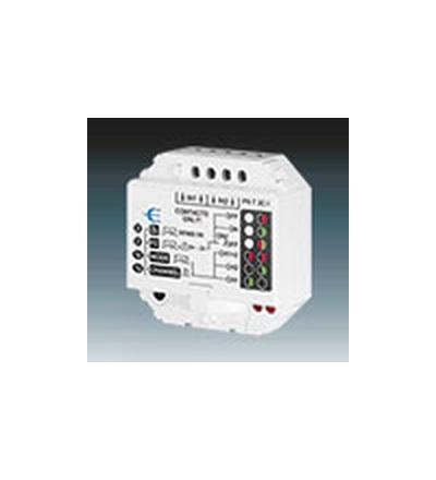 ABB Modul vysílače stavu kontaktů RF, vestavný 3299-20958