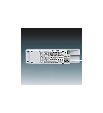 ABB Přijímač radiofrekvenčního (RF) signálu dvojkanálový, spínací, vestavný bezšroubové svorky 3299-23330