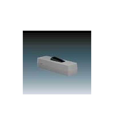 ABB Spínač jednopólový šňůrový koncový šedá 3555-01921