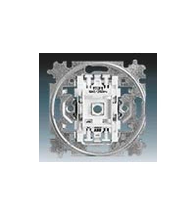 ABB Přístroj spínače jednopólového, řazení 1, 1So, 1S 3559-A21345