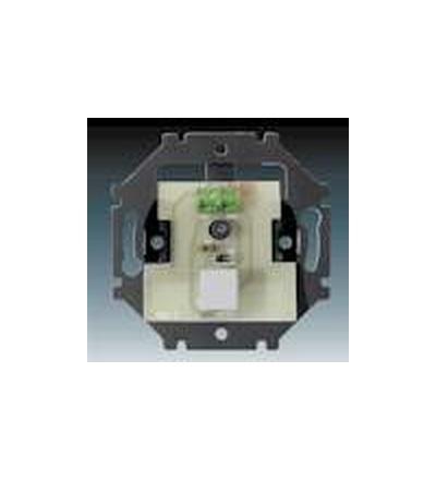 ABB Přístroj zásuvky telefonní 5013U-A00103