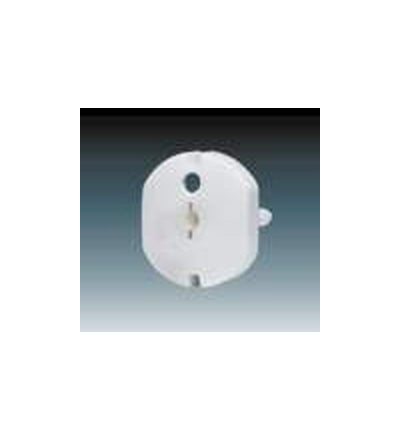 ABB Zátka bezpečnostní bílá 5912-91004