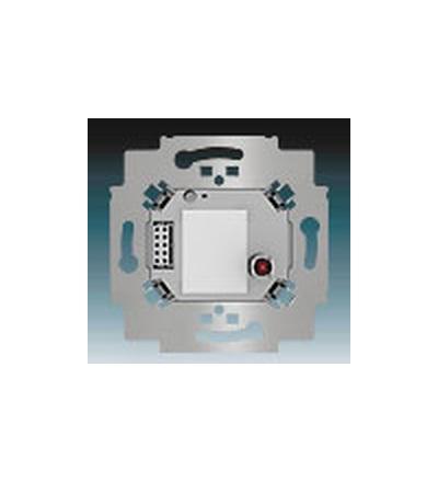ABB Termostat prostorový komerční zapuštěný 6134-0-0271
