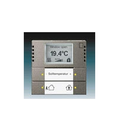 ABB Snímač teploty s regulátorem ušlechtilá ocel 6134-0-0279